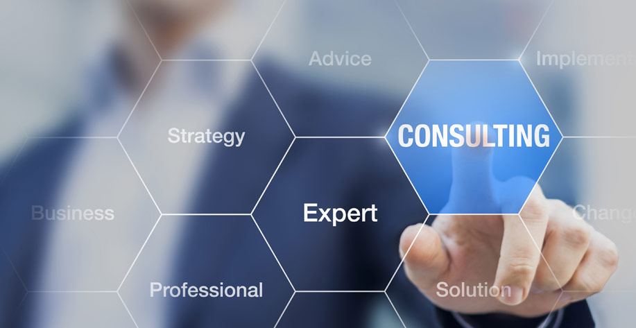 Request consulting services