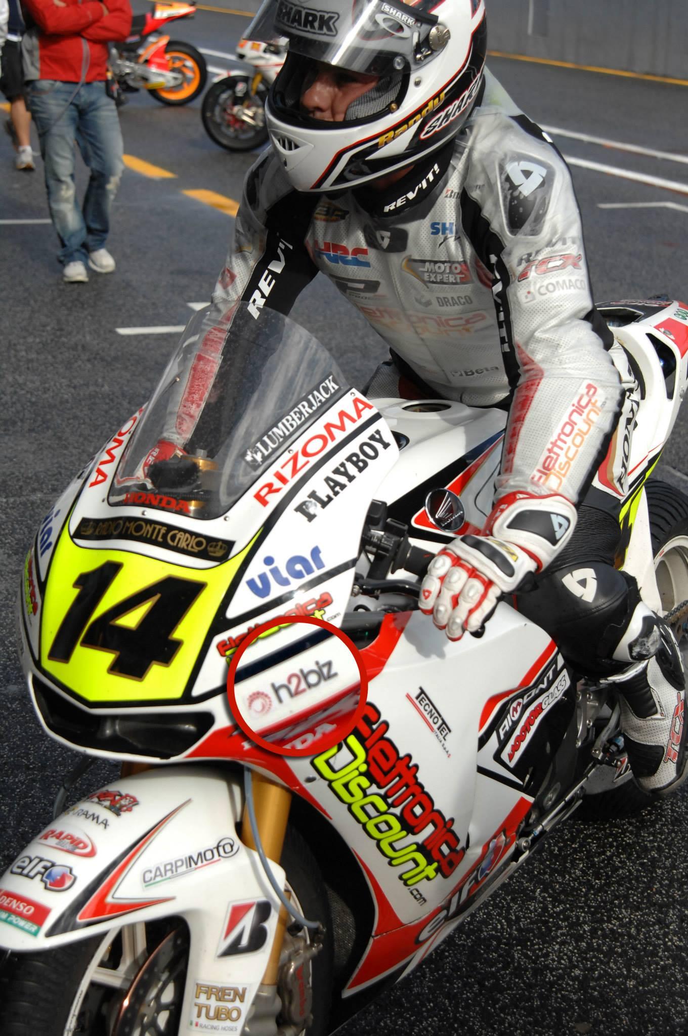 H2biz MotoGP - Estoril
